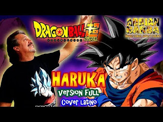 adrian barba dragon ball super