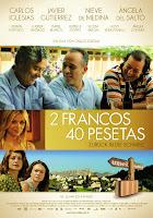 2 francos, 40 pesetas (2014) online y gratis