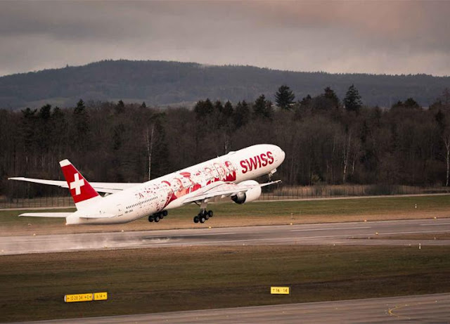 Απευθείας πτήσεις Γενεύη - Καλαμάτα το καλοκαίρι από την SWISS