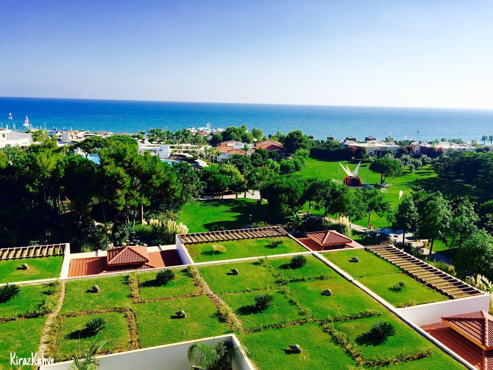 ela quality resort belek hotel