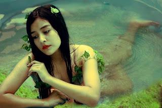 autorretratos-joven-mexicana