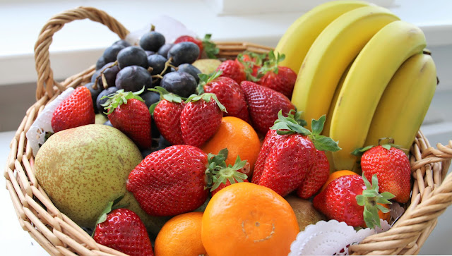 Types and Benefits of Healthy Diet