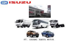 Lowongan Kerja Salesman Truck di PT. Sasami Radya Motor - Surakarta