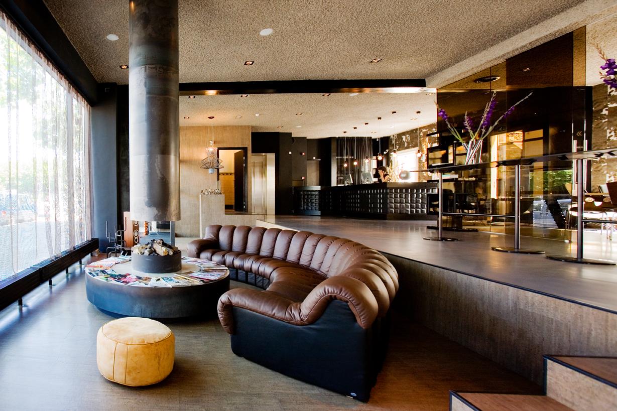 hôtel à Amsterdam