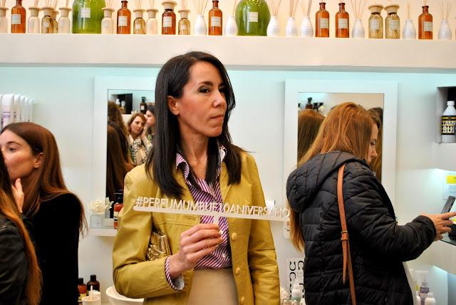 Perfumum Bue, decoración, Marta Harff, aromas para el hogar, experiencia sensorial, lifestyle, lifestyleblogger, deco, estetica, belleza, beauty, estilo, construyendo estilo, tendencias