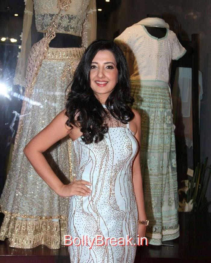 Amy Billimoria, Celebs At Amy Billimoria's House of Design Store Launch