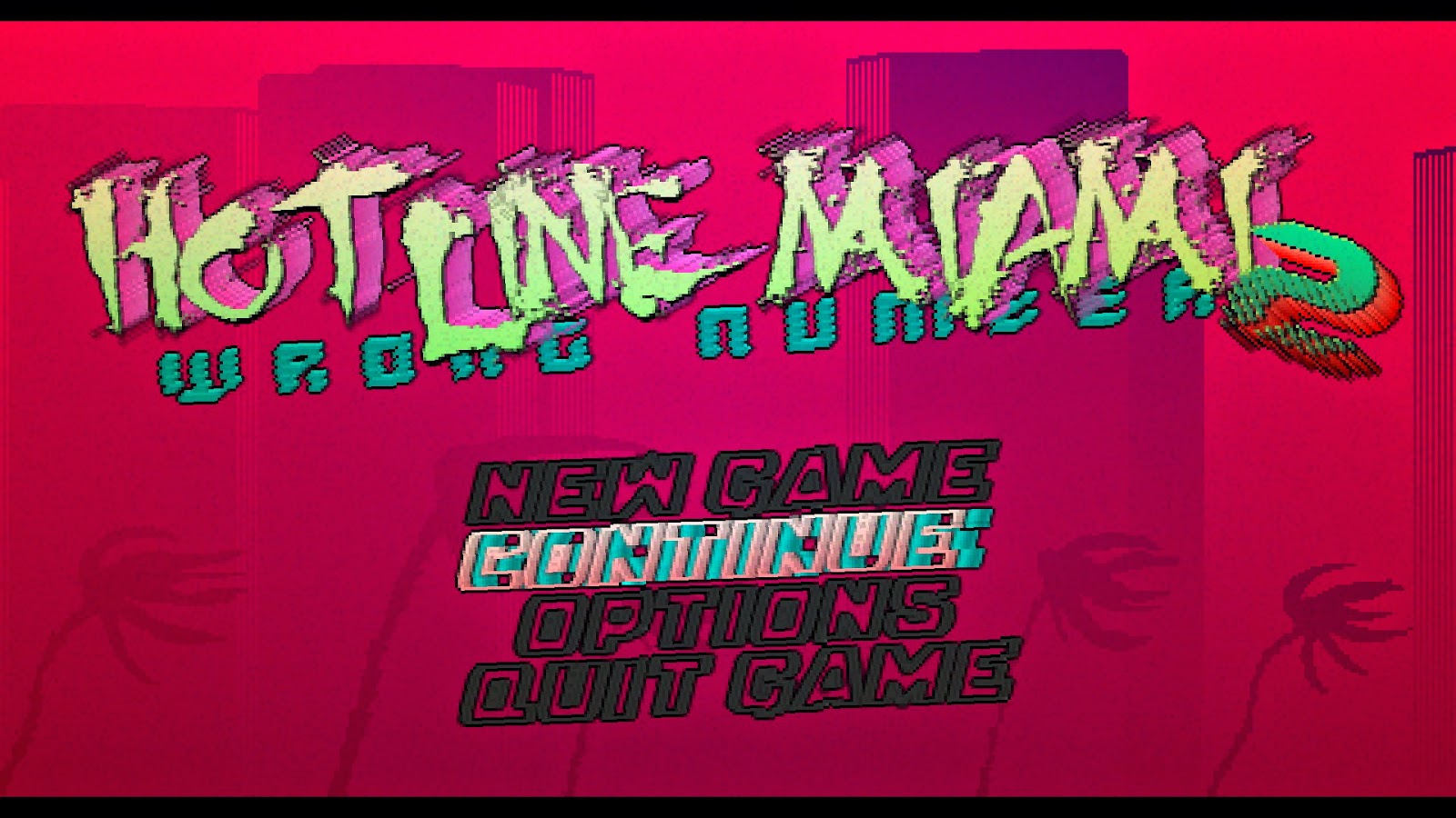 Screen Nerds: Hotline Miami 2: Wrong Number review