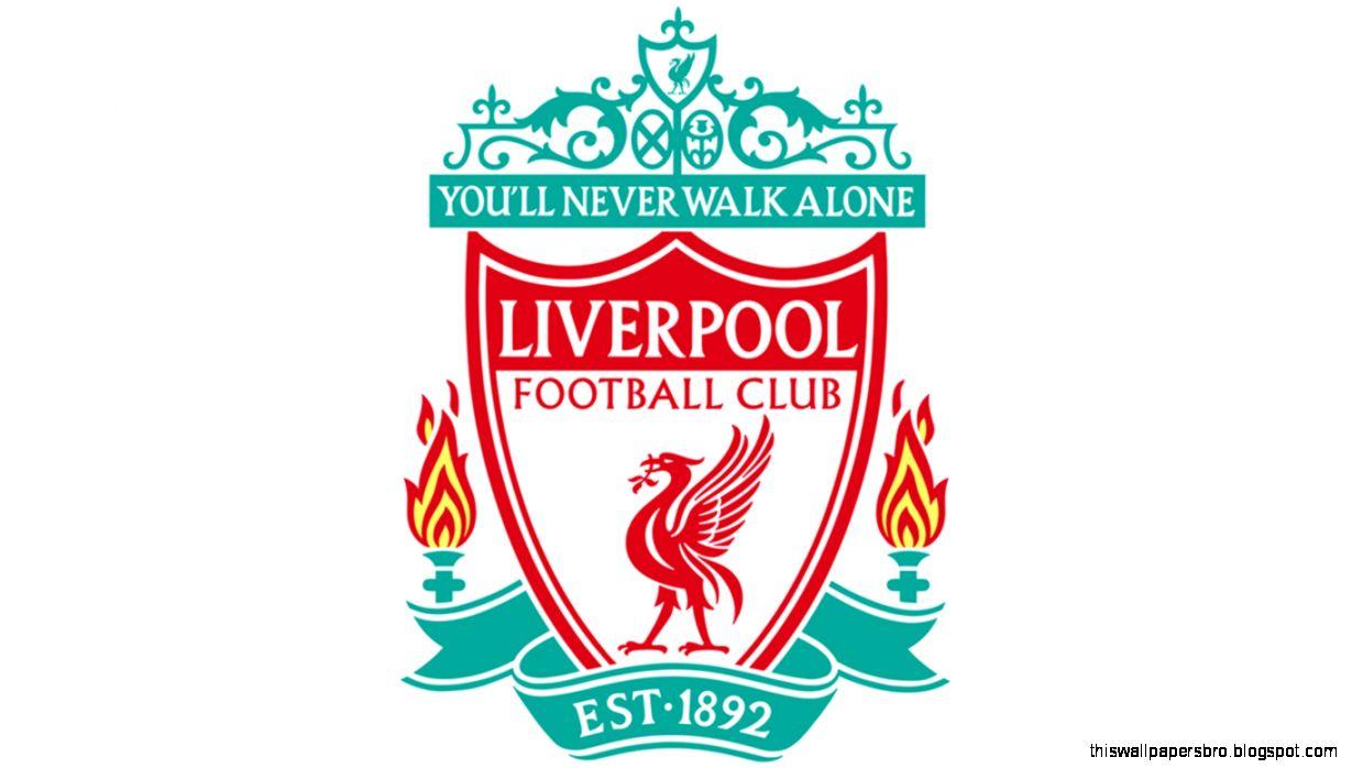 New Logo Liverpool Wallpaper Hd