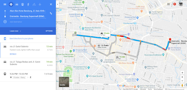 Gambar Jalan-jalan makin seru dengan 3 Aplikasi Pembimbing Travel Terbaik di Androidu Googl Maps Indonesia Bandung