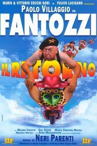 Watch Fantozzi Il Ritorno Online Free in HD