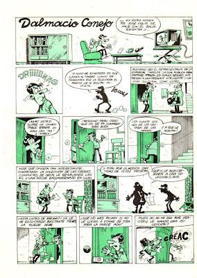 Dalmacio, Vida y Luz nº 113