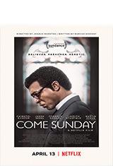 Come Sunday (2018) WEBRip Latino AC3 5.1 / Español Castellano AC3 5.1
