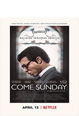 Come Sunday (2018) WEBRip 1080p Latino AC3 5.1 / Español Castellano AC3 5.1 / ingles AC3 5.1