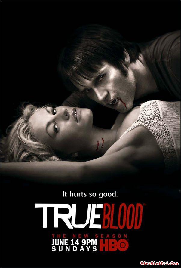 True Blood 2009: Season 2 - Full (12/12)