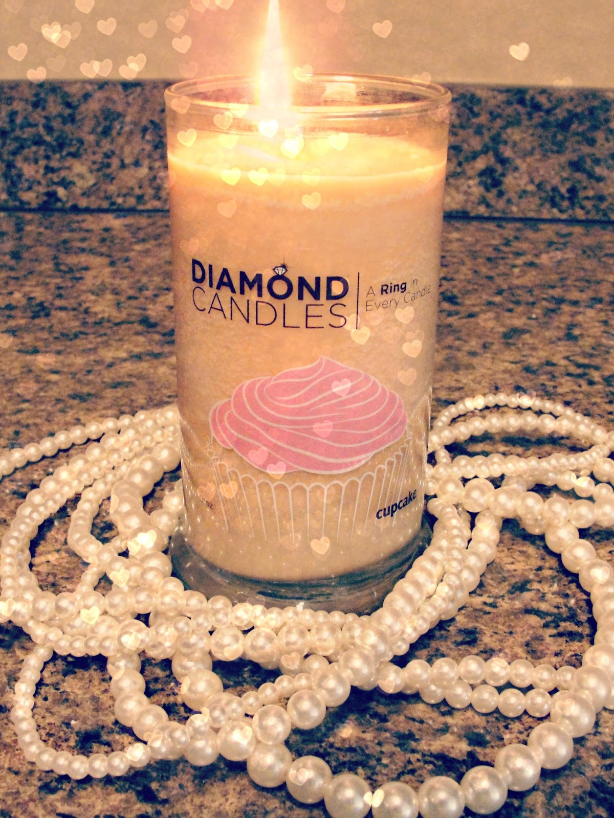 Candles With Gifts Inside Beauty Guide 101 Diamond Candle Review 43 Giveaway Closed
