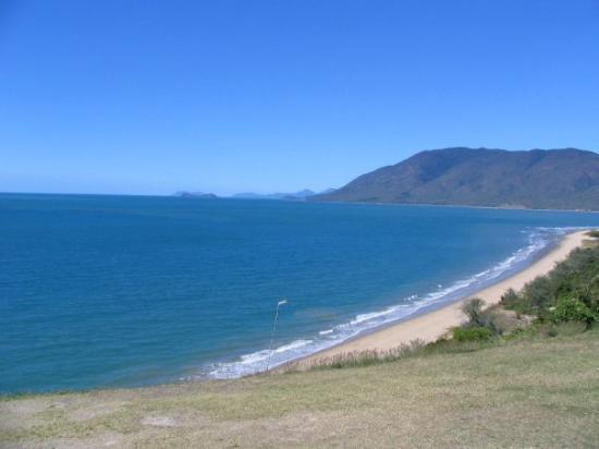 Tempat Wisata di Cairns Australia