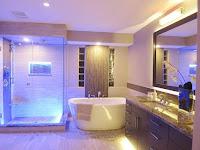 Diseños de baños modernos
