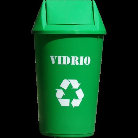 Los colores para el reciclaje de basura - Contenedores de basura para reciclaje ...