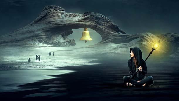 The Bells - Poem by Edgar Allan Poe