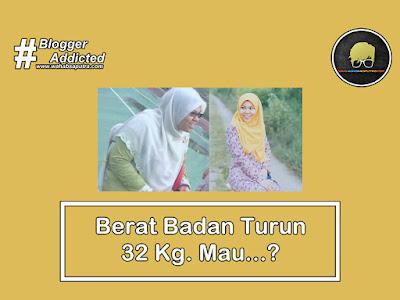 diet Fadhlina Halipah