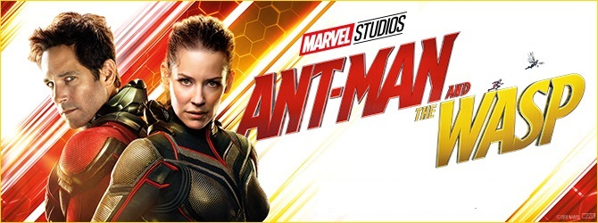 New Hindi Movei 2018 2019 Bolliwood: Ant-Man And The Wasp Movie Dubbed In Hindi