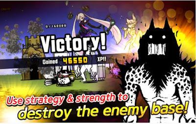 battle cats apk hack