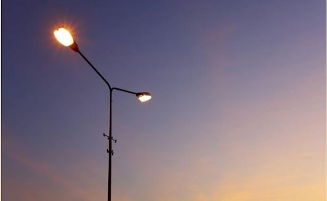 Focos, luces, luz