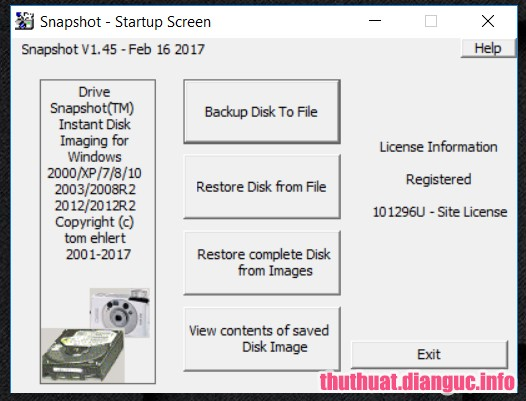 tie-smallDownload Drive Snapshot 1.46.0.18213 Full Cr@ck