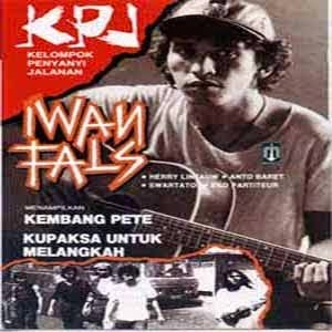 Iwan Fals Album KPJ Cover