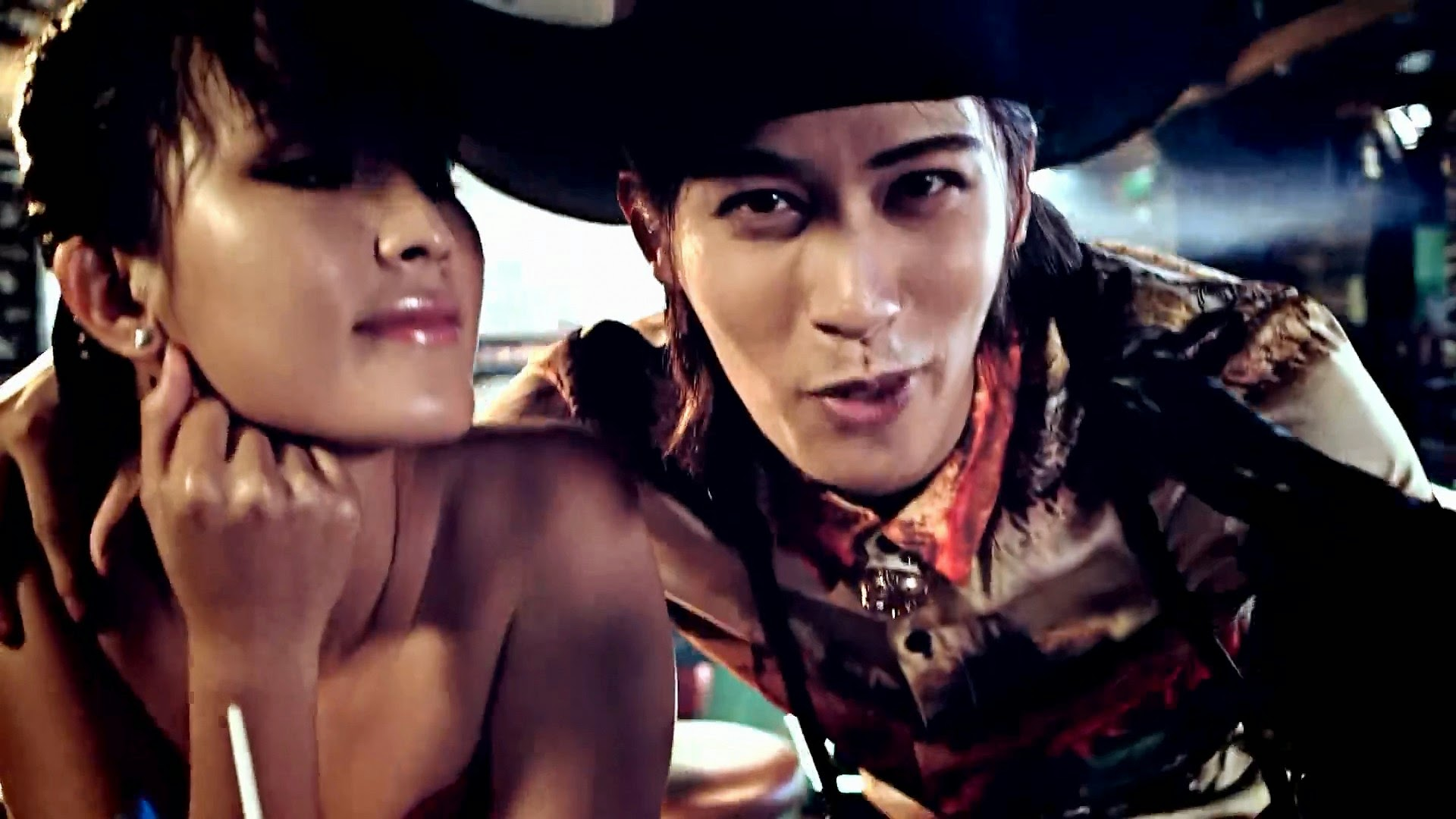 Best of K-Pop: Block B - Nillili Mambo   I say myeolchi ...  Best of K-Pop: ...