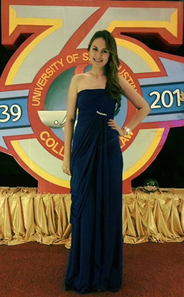 Former beauty queen among topnotchers of 2016 bar exam