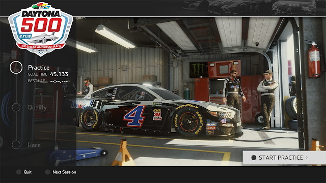 NASCAR Heat 5 PC Full imagenes