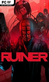 dcq5v5 - RUINER Savage-RELOADED