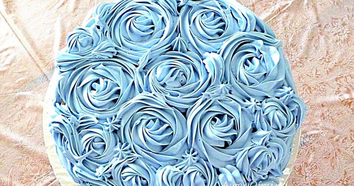 Taro Layer Cake Recipe
