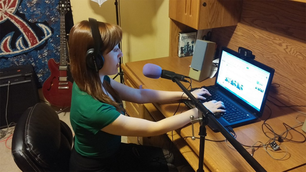 Voiceover One: Research On Removing Room Echo/Reverberation