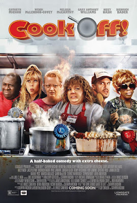 Cook Off! 2007 DVD R1 NTSC Latino