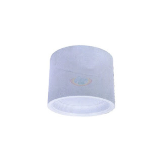 LED吸頂筒燈 15W 6吋(白)