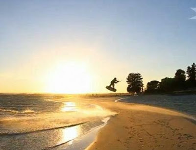 Ceylon Kiteboarding