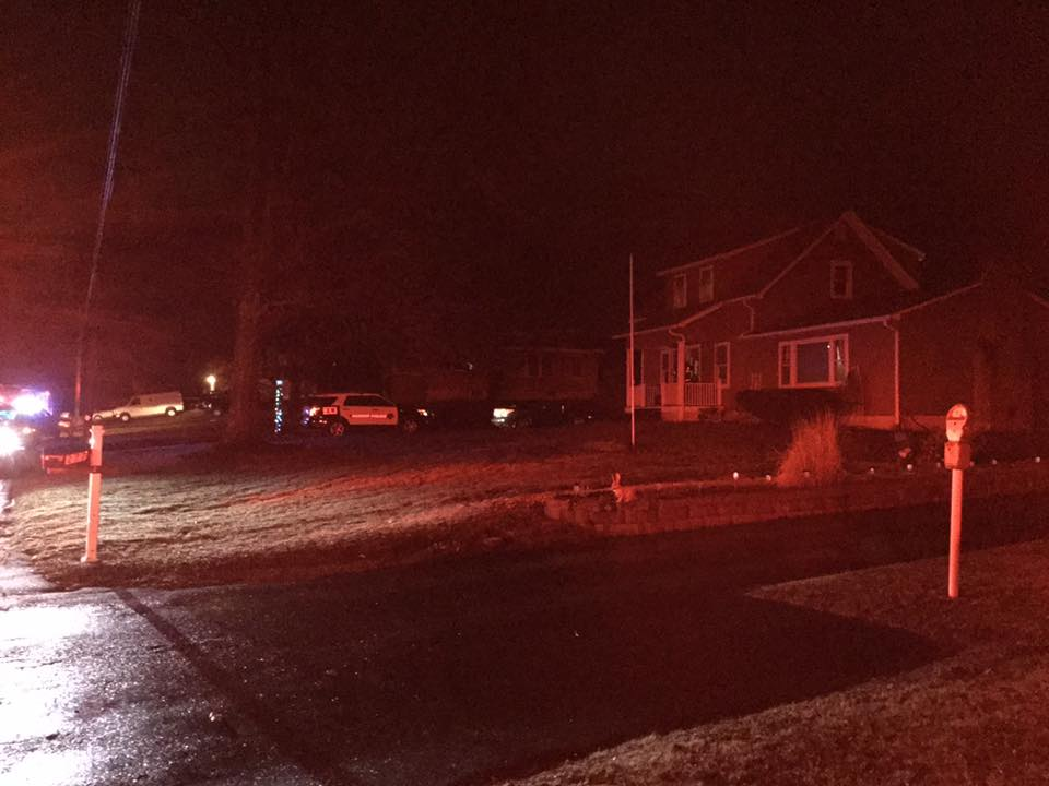 Auburn Fire Rescue Department S Press Blog House Fire At
