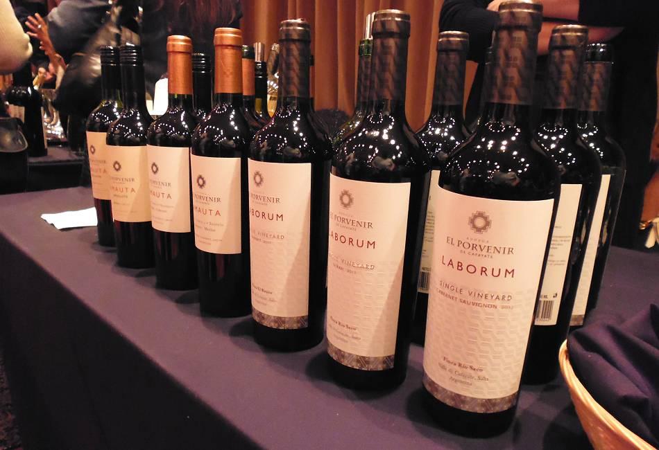 Quara tannat single vineyard