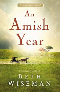 Review - An Amish Year by Beth Wiseman