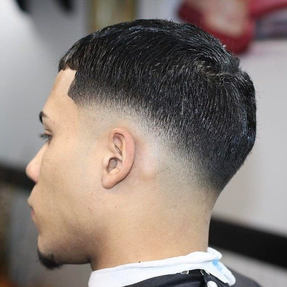 20 Trendy Low Fade Haircut Ideas For 2018 Hair Problems
