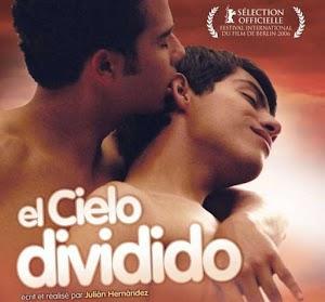 El Cielo Dividido - PELICULA - Mexico - 2006