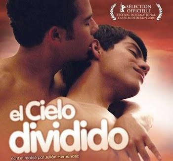 VER ONLINE Y DESCARGAR: El Cielo Dividido - PELICULA - Mexico - 2006