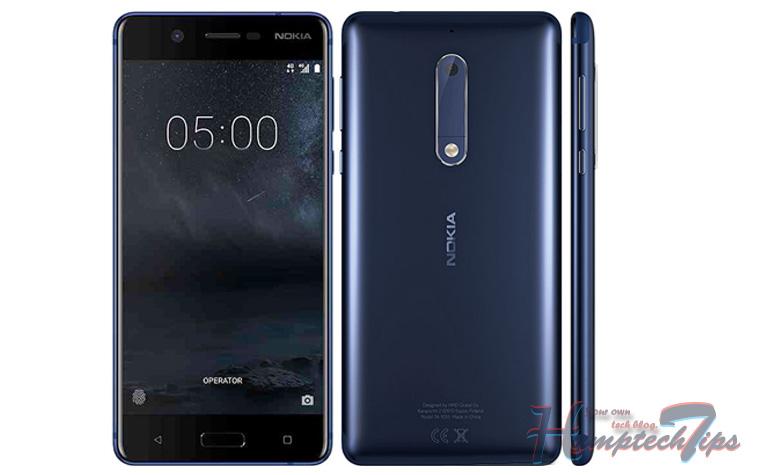 Nokia 5 by HMD Globals