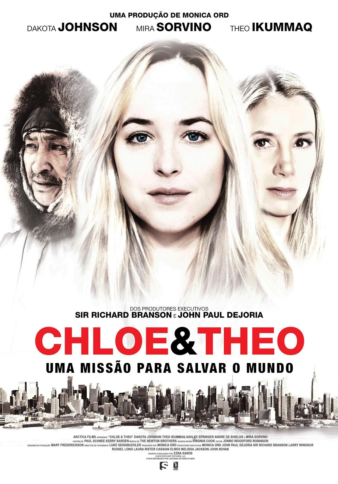 Crítica - Chloe   Teo (2015) - Portal Cinema 772e9f28f0