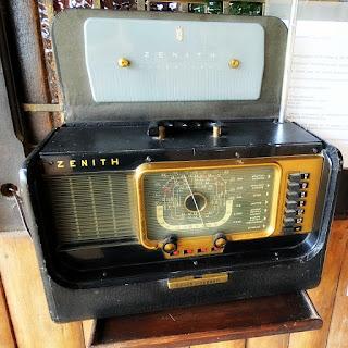 Rádio Zenith - Cabanha Costa do Cerro