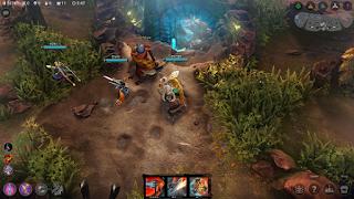 Vainglory Mod APK Update Terbaru