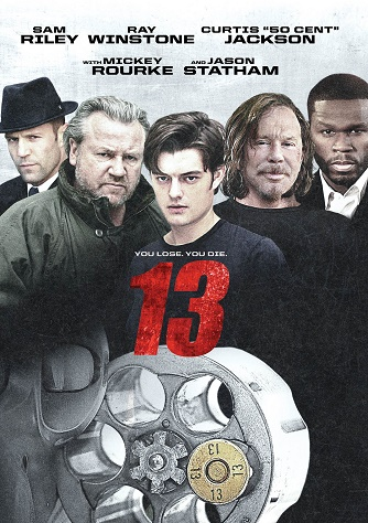 Đấu Thủ Số 13