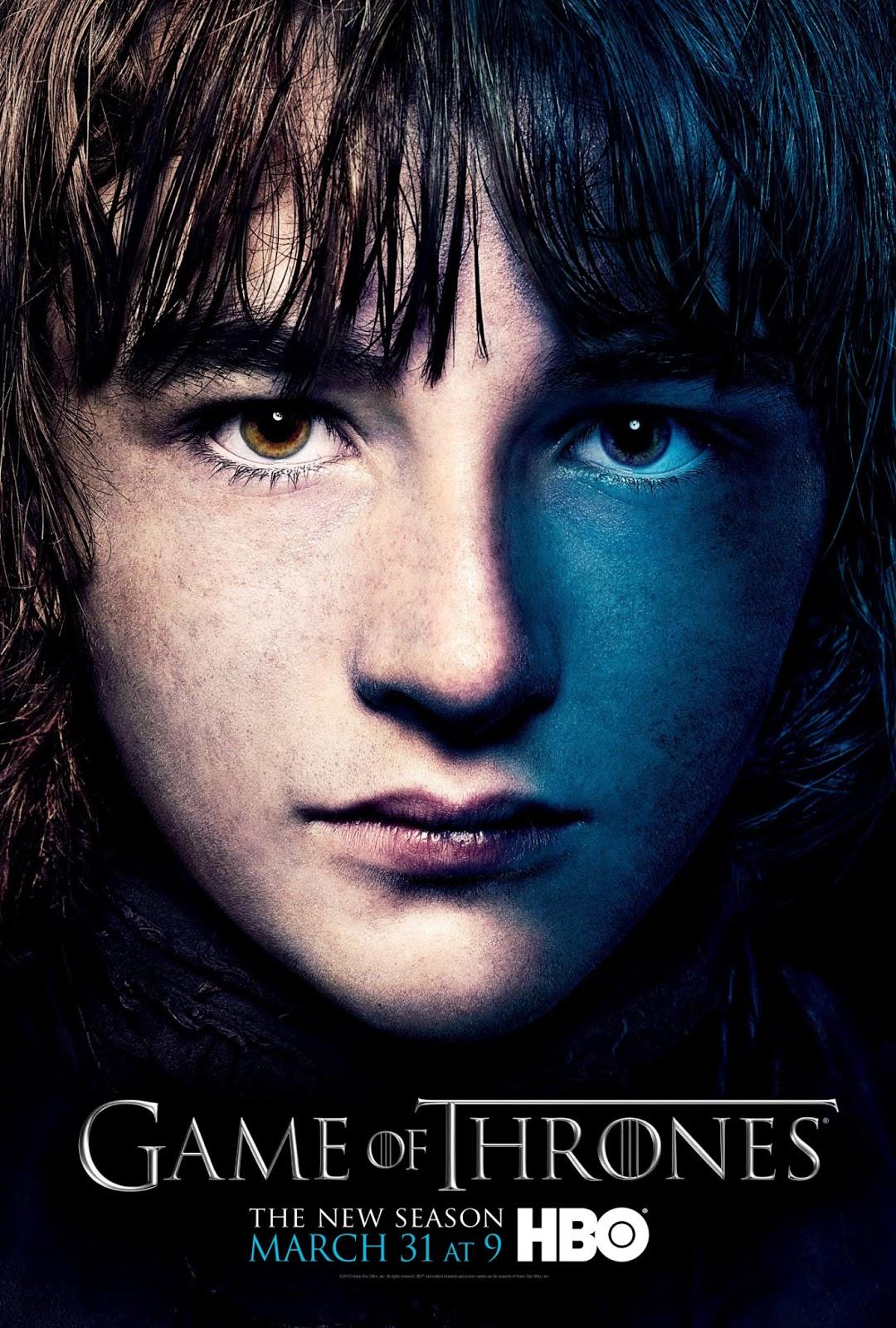 The Inside Trekker: Game of Thrones Season 3 Gets Gloomy ...